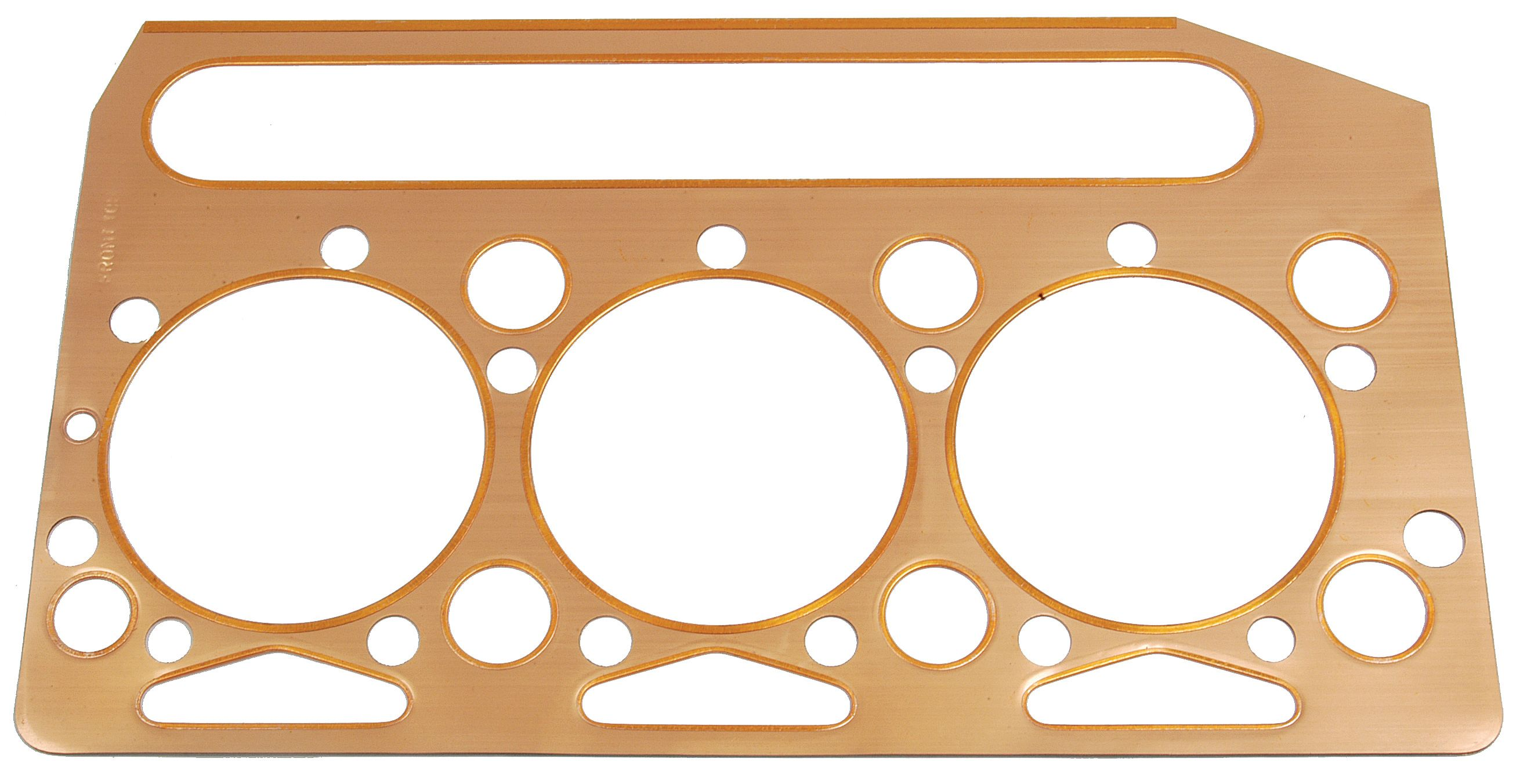 PERKINS GASKET-HEAD 40619