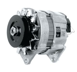 DAVID BROWN ALTERNATOR (ISKRA) 35929