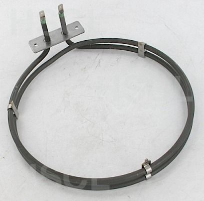 Fan Oven Element: Aeg Zanussi 3871425124