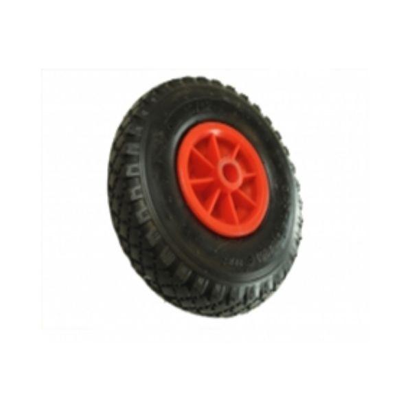 260mm Pneumatic Rubber/Plastic Tyre