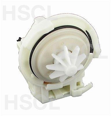 Dishwasher Drain Pump Bosch BSH165261