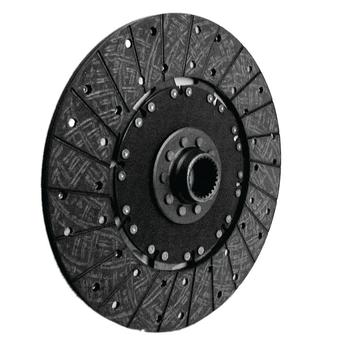 "COUNTY CLUTCH PLATE MAIN 13"" 19532"