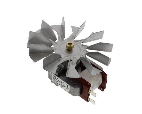 Motor Fan Oven: Smeg