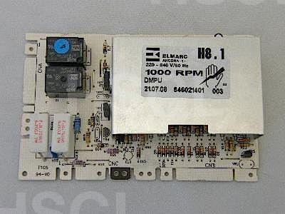 Module: WM: Servis SER546021400