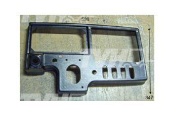 Manitou Forklift BT420 Protection Cover(Item#3)