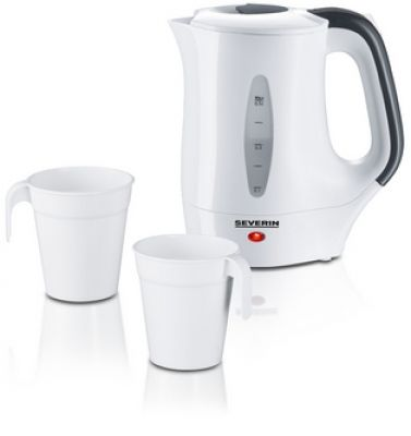 Severin WK3644 Travel Jug Kettle