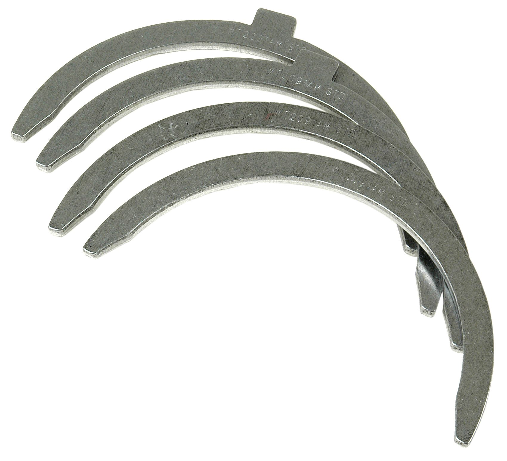 LEYLAND THRUST WASHER SET