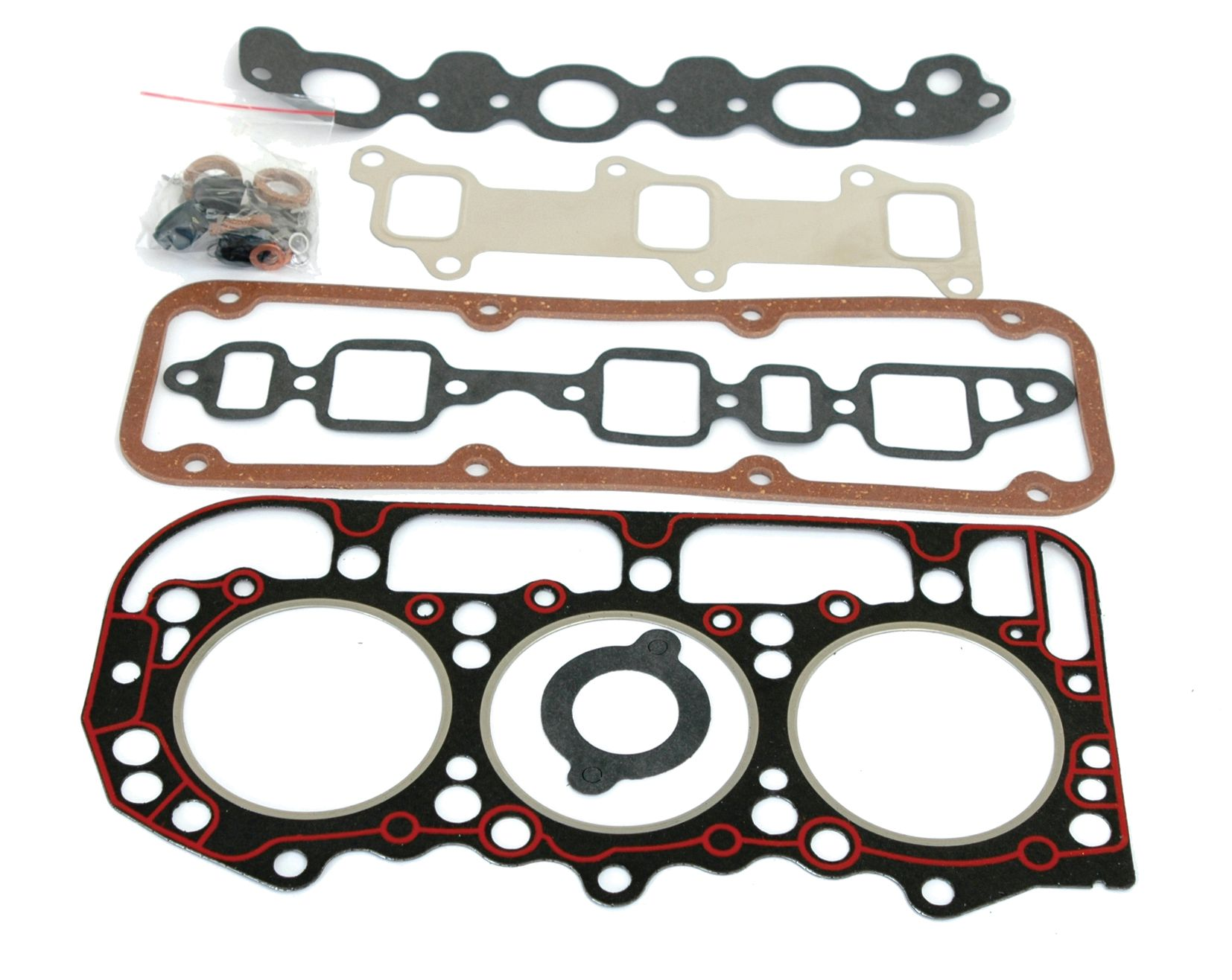 FORD NEW HOLLAND GASKET SET-HEAD 65292