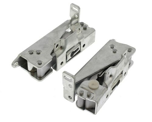 Door Hinge Set: FF: Indesit 81319