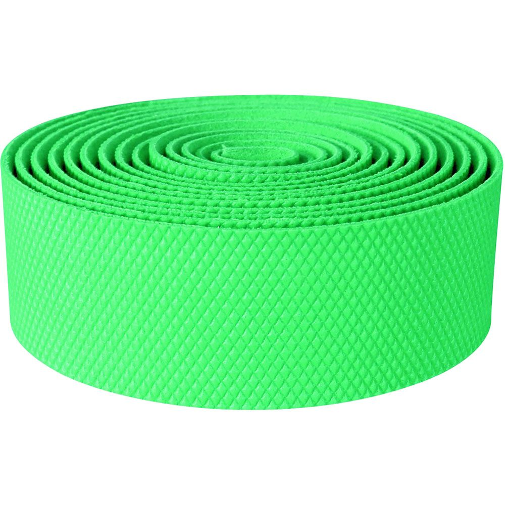 VELOX HIGH GRIP 3.5 FLUO GREEN