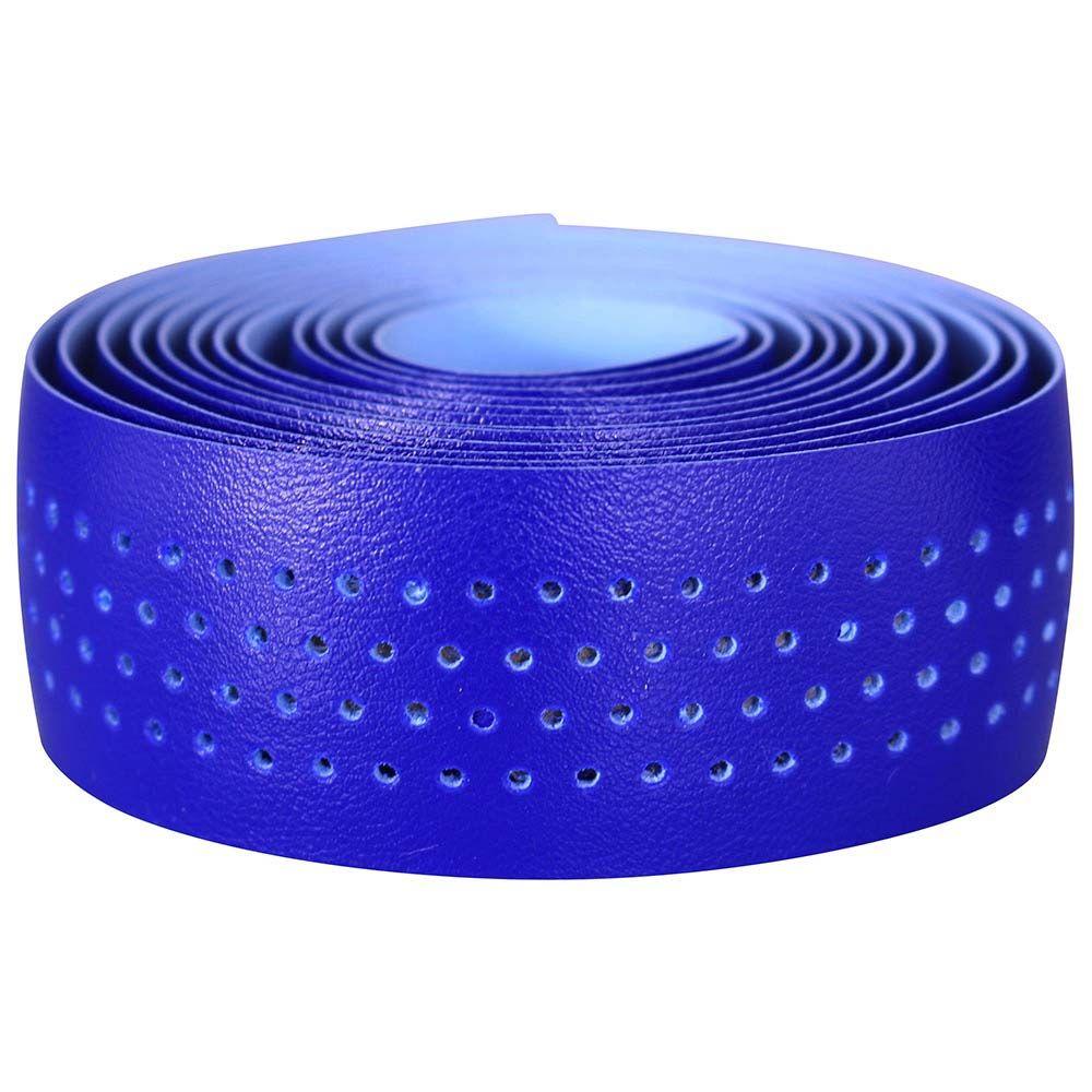 VELOX SOFT GRIP CORK BLUE