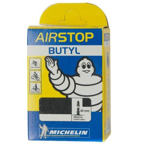 MICHELIN A1 AIRSTOP 700C X18/25 PV 80MM