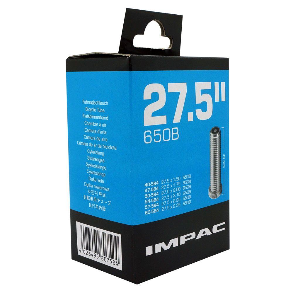 IMPAC AV27.5 27.5 X 1.75/2.25 SV ITT050