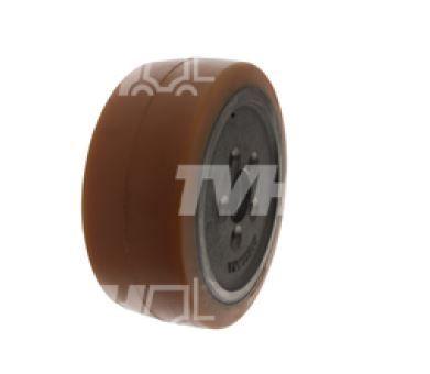 Linde Pallet Stacker L14AP Traction Wheel