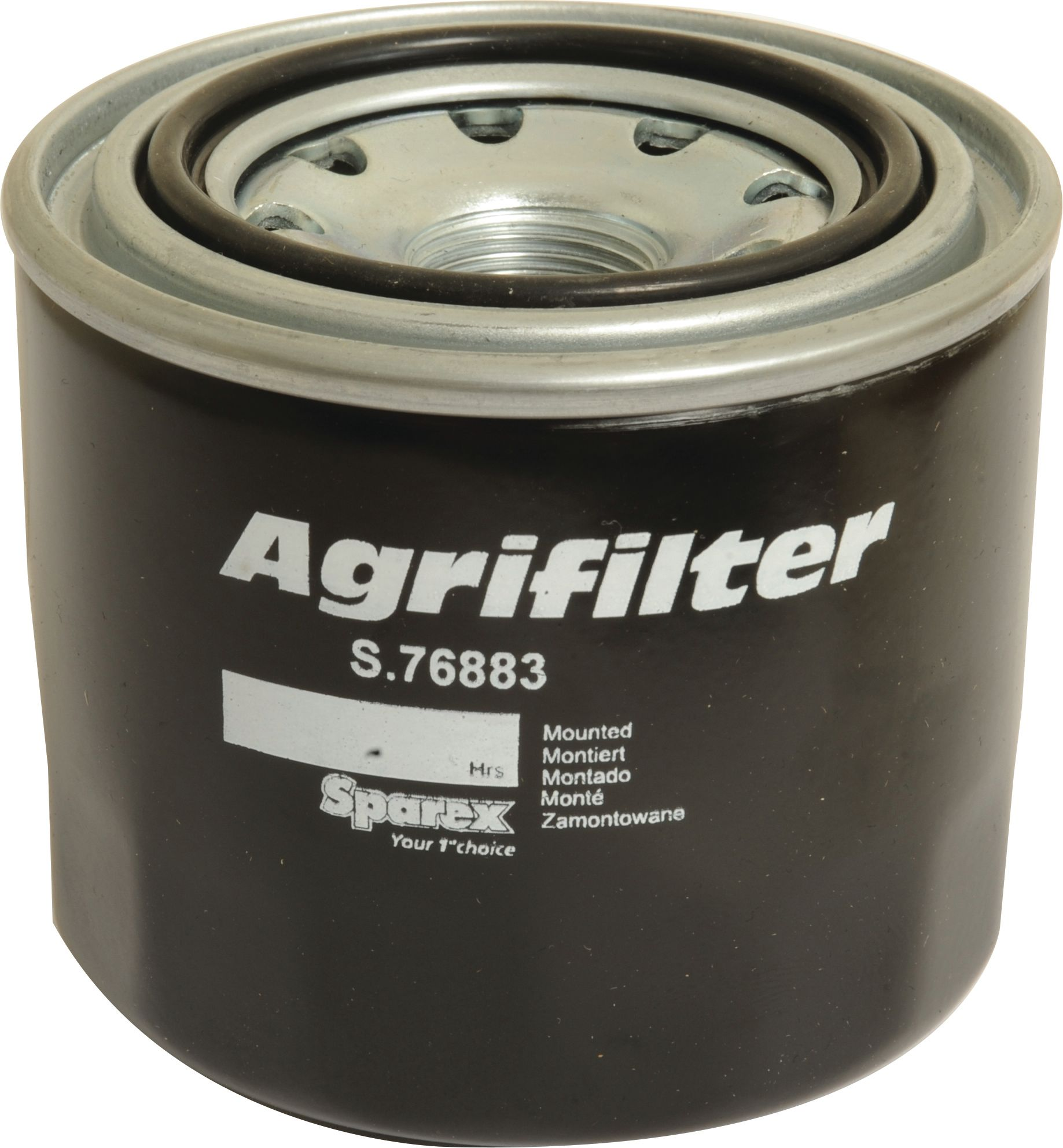 HAYTER BEAVER FUEL FILTER