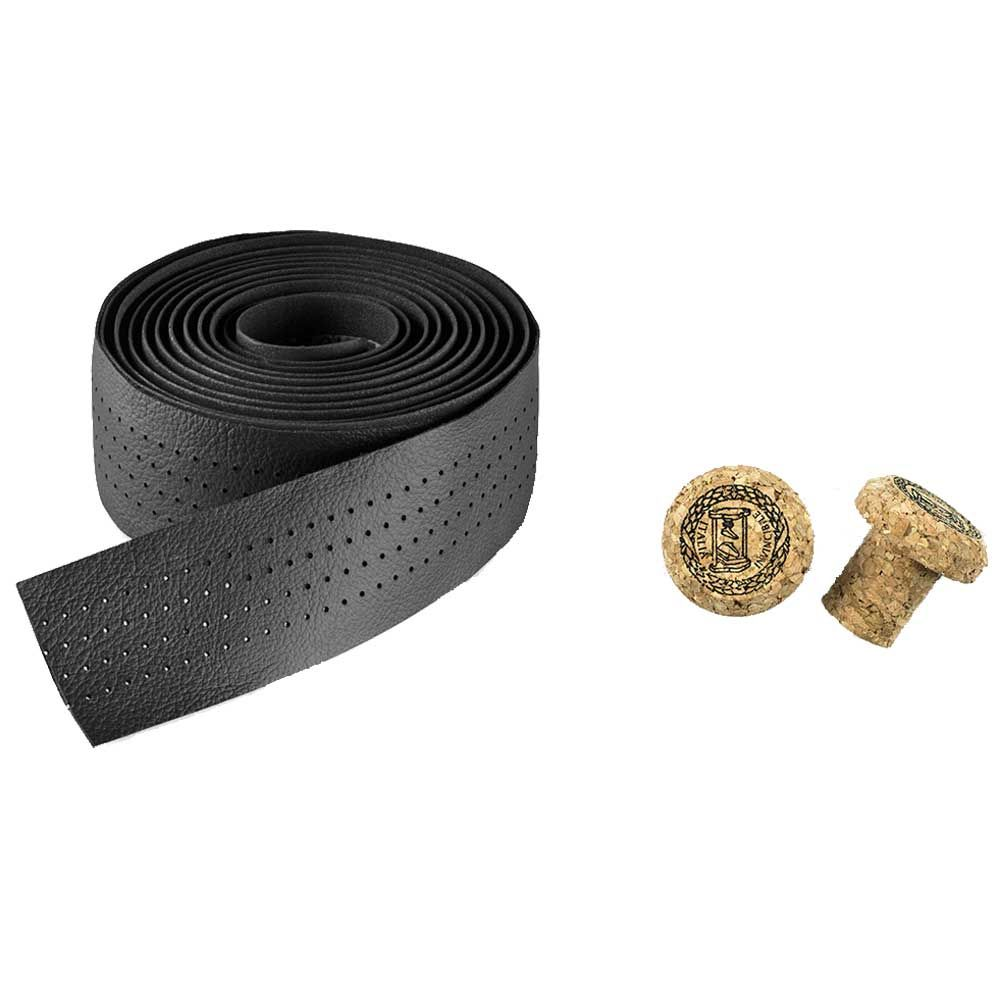 SELLA ITALIA LEGGENDA LEATHER TAPE BLACK