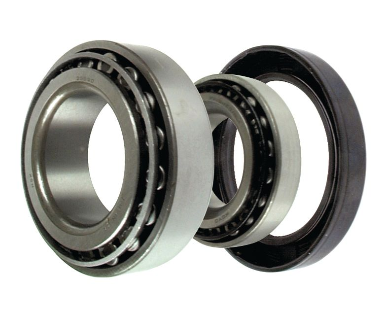 ZETOR WHEEL BEARING KIT 14003