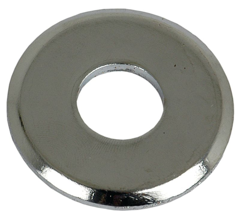 DAVID BROWN WASHER-CHROME 40291