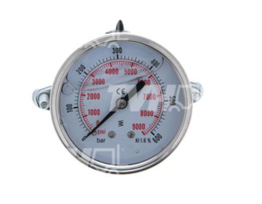 Merlo Telehandler P30.9K Pressure Gauge / Manometer