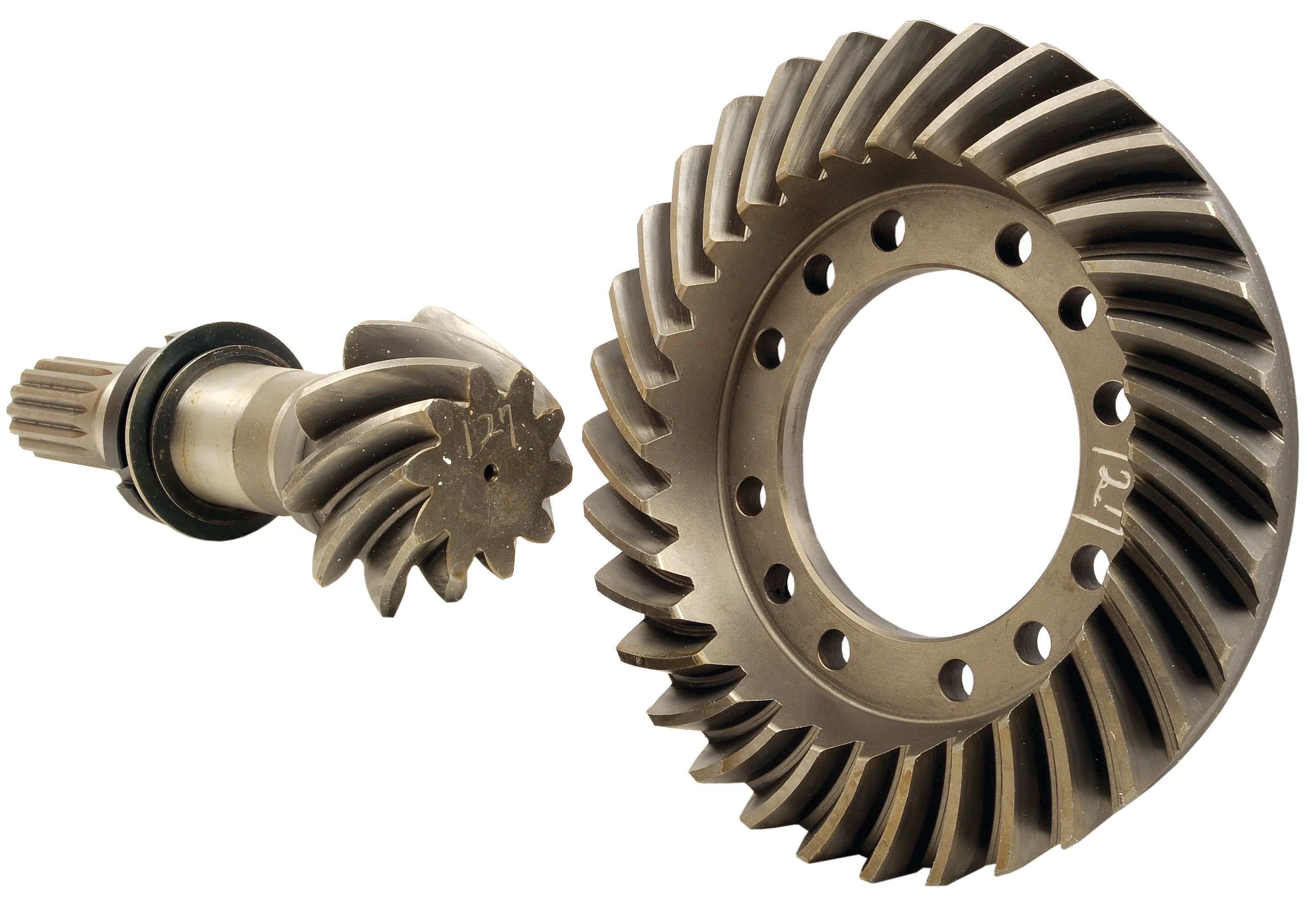 CARRARO CROWN WHEEL & PINION (4WD) 65648