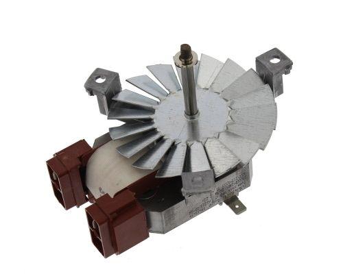Fan Oven Motor: Homespares: Beko Blomberg 82058