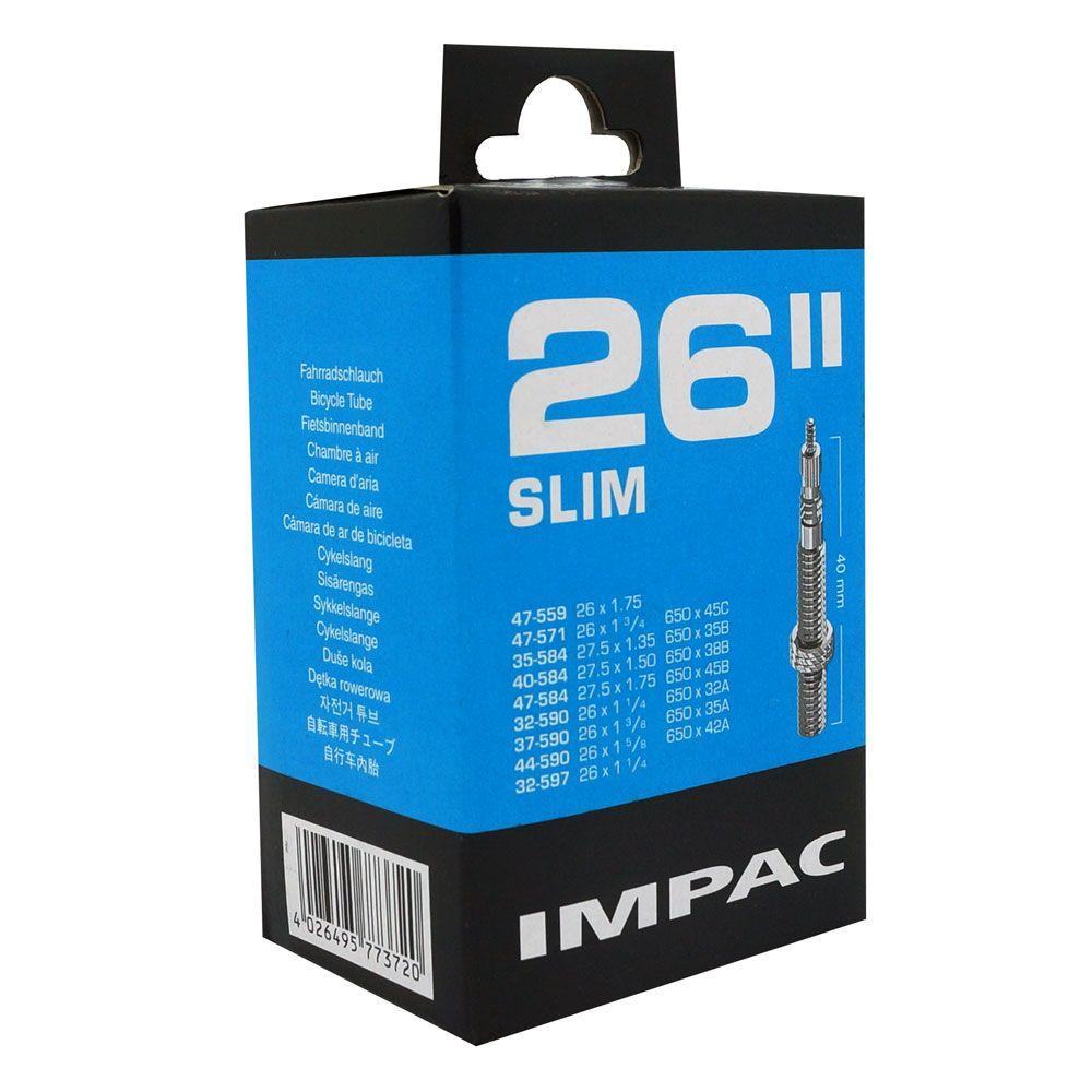 IMPAC SV26 SLIM 26 1 1/4-1.75 PV ITT041S
