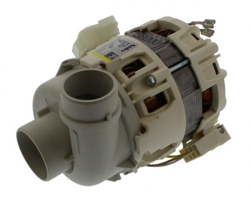 Dishwasher Recirculation Pump: Aeg Zanussi 81802