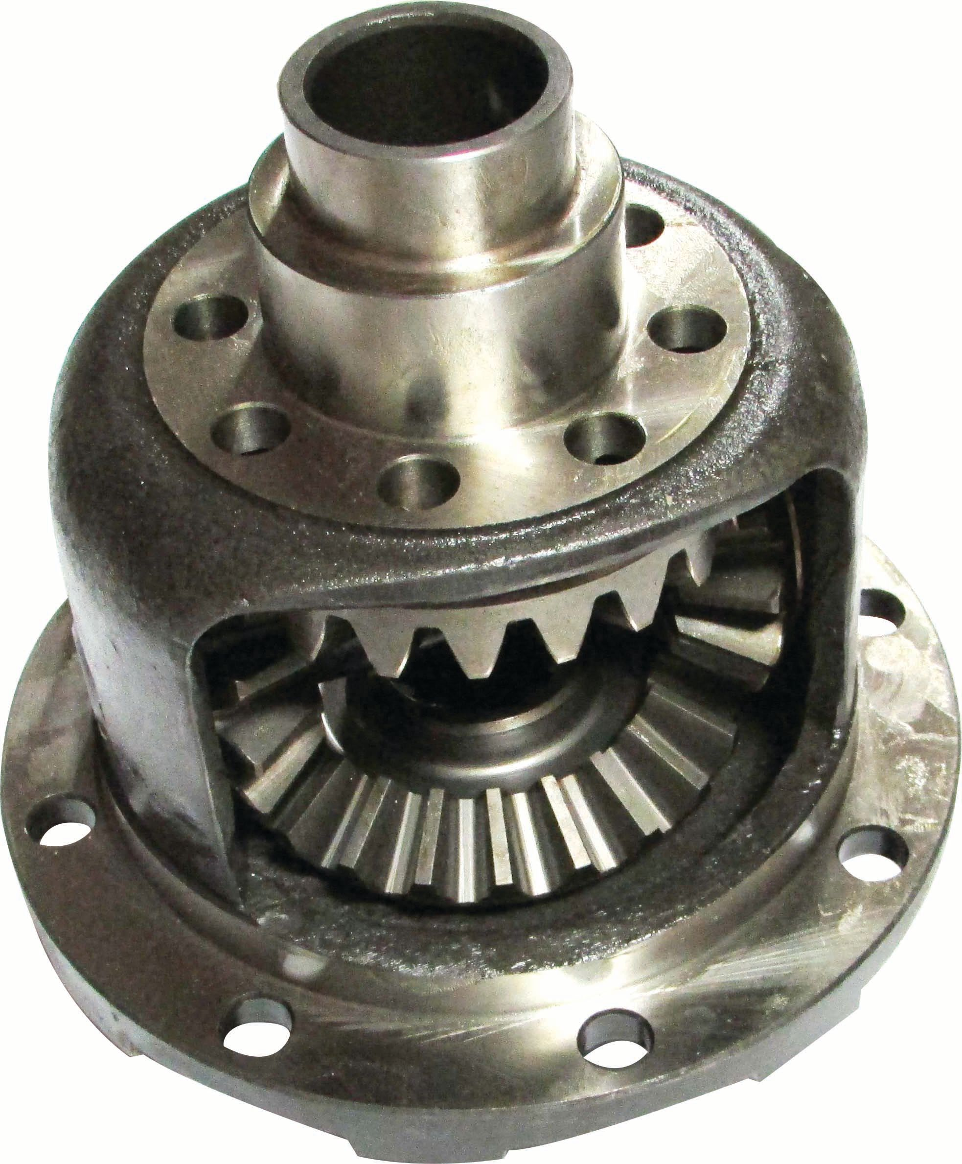 WHITE OLIVER DIFFERENTIAL ASSY - WITH GEARS