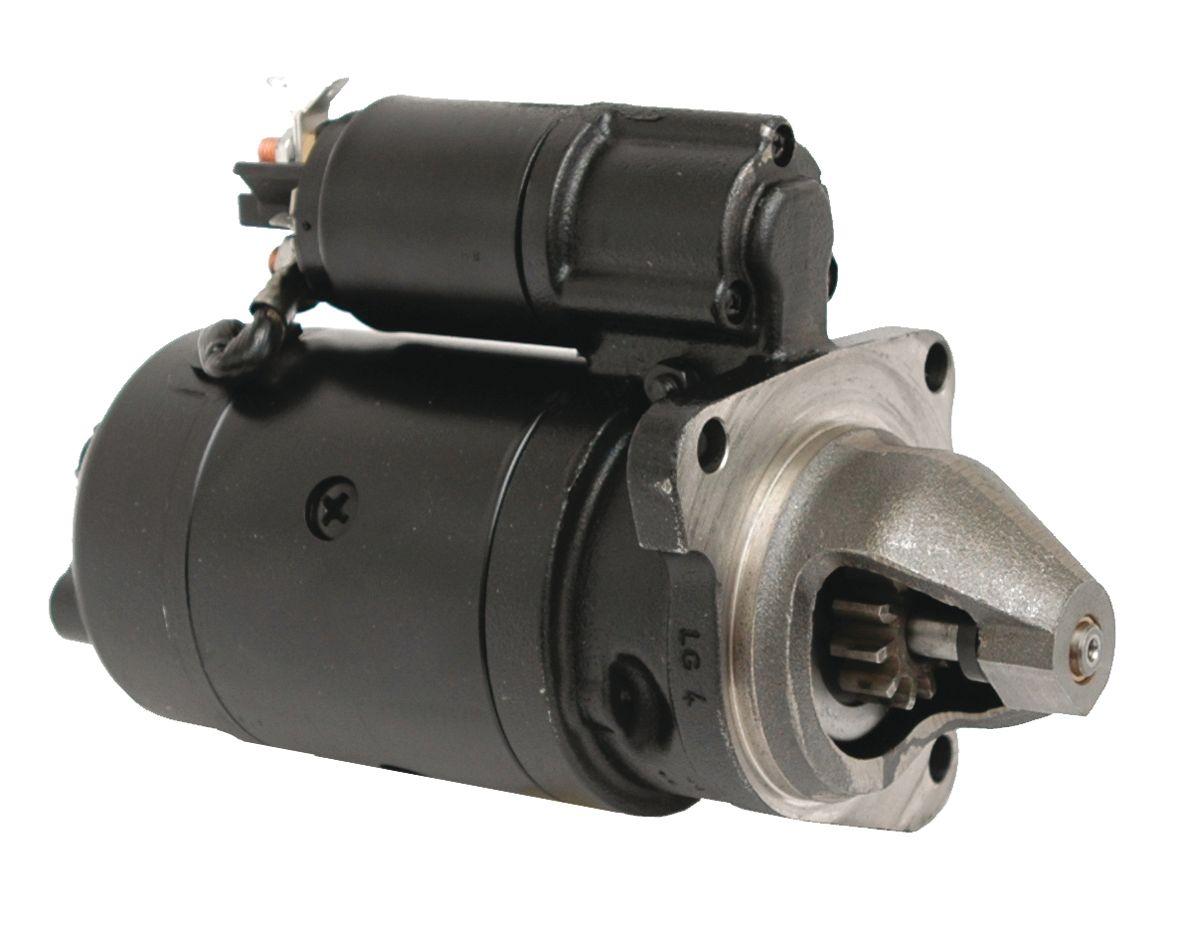 CASE IH STARTER MOTOR (ISKRA) 36103