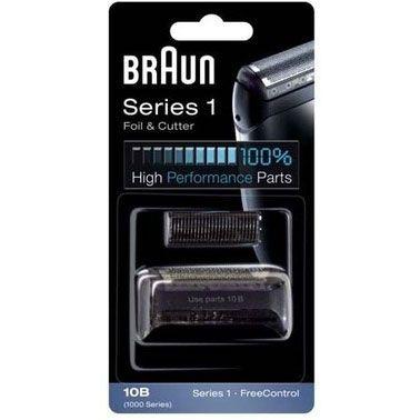 Braun FreeControl 10B Foil & Cutter Pack Z620152