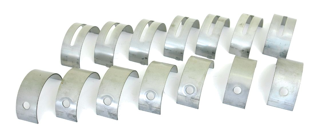PERKINS MAIN BEARING SET-STD 42118