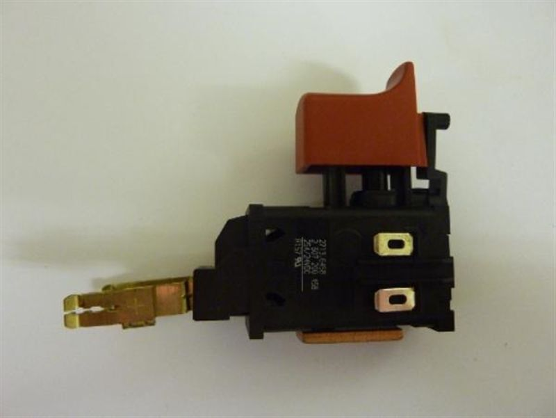 Bosch On/Off Switch for GSR 24 VE-2, GSB 24 VE- - 2607200458