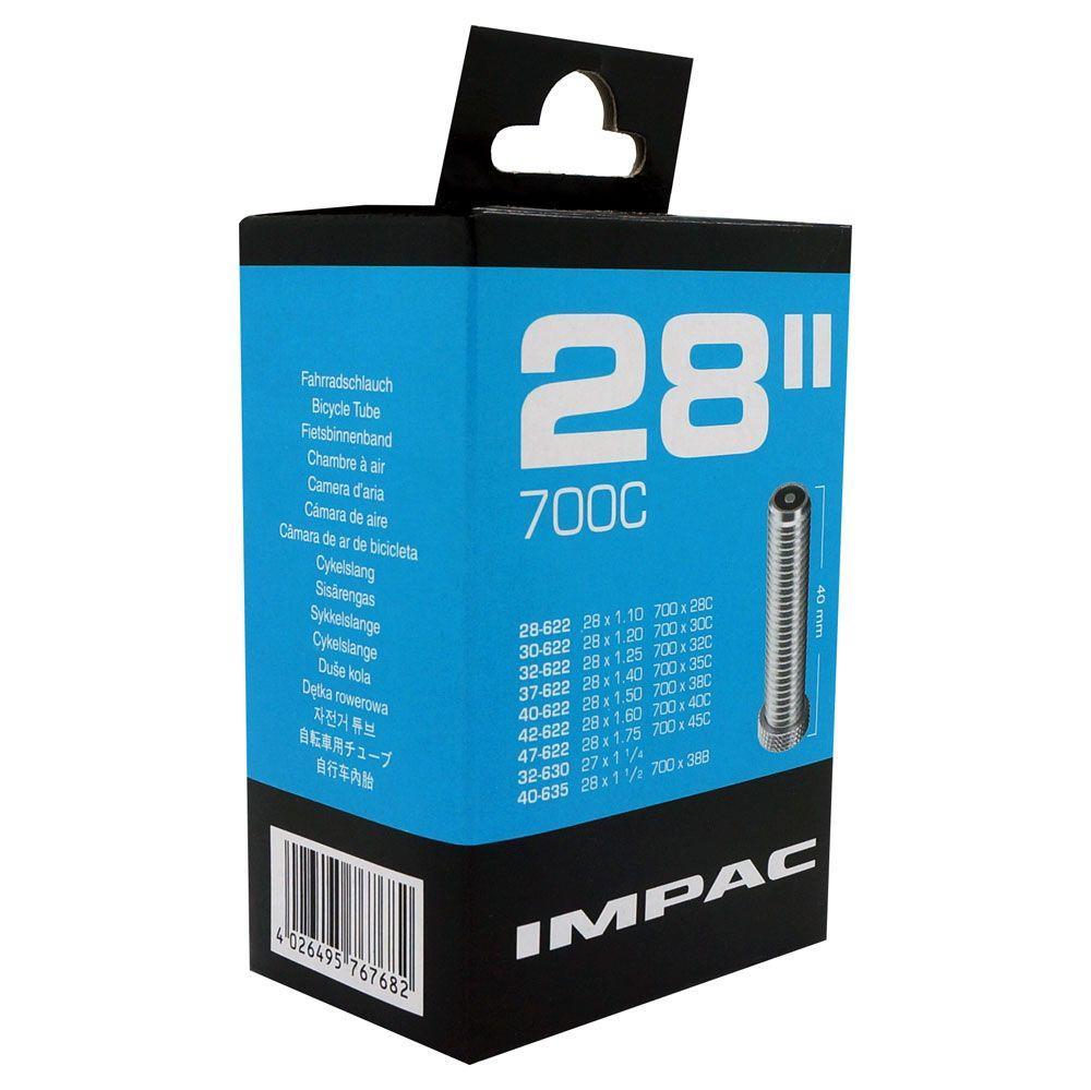 IMPAC AV28 700C X 28/47C SV ITT015