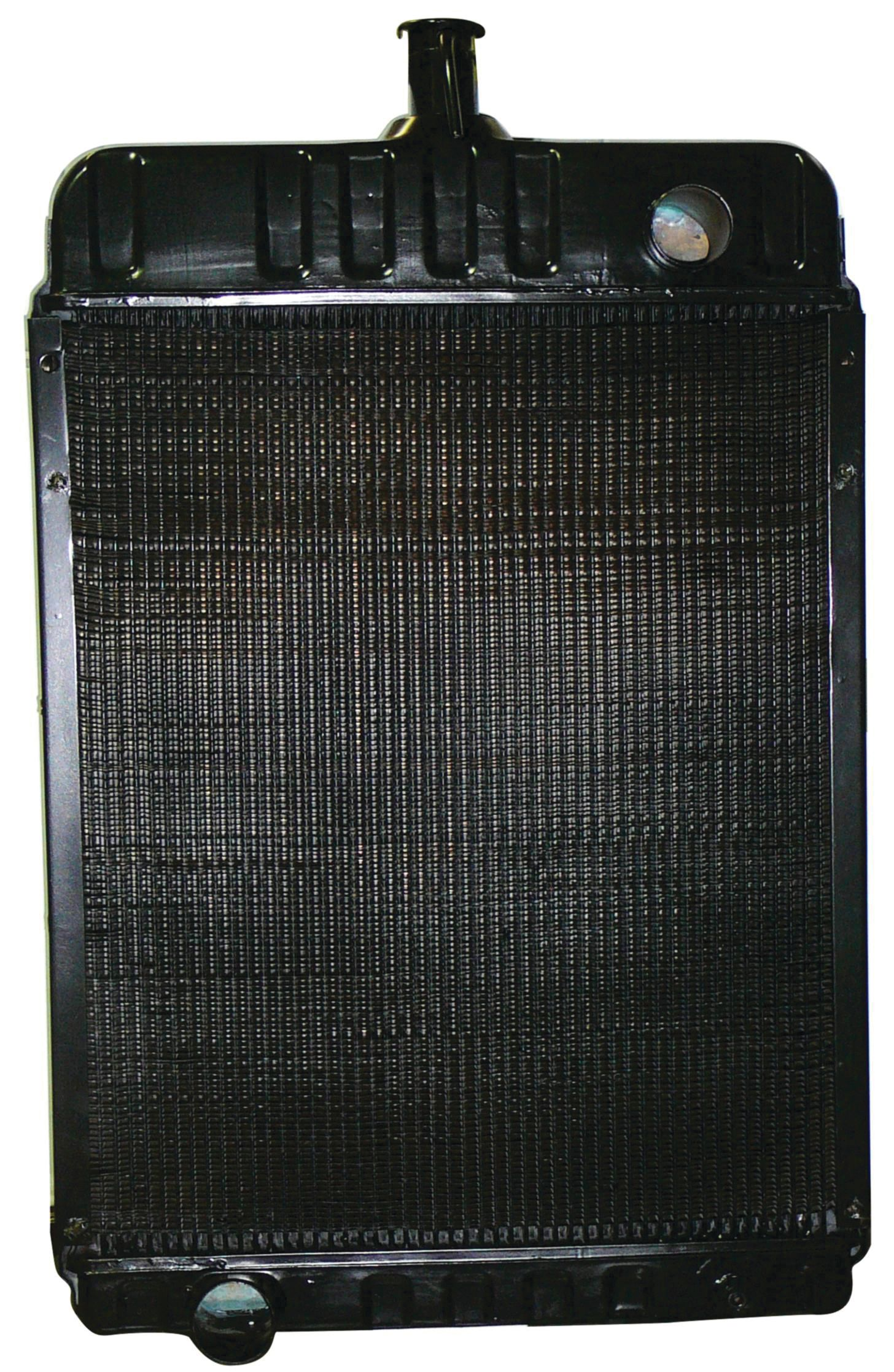 NUFFIELD RADIATOR 73876