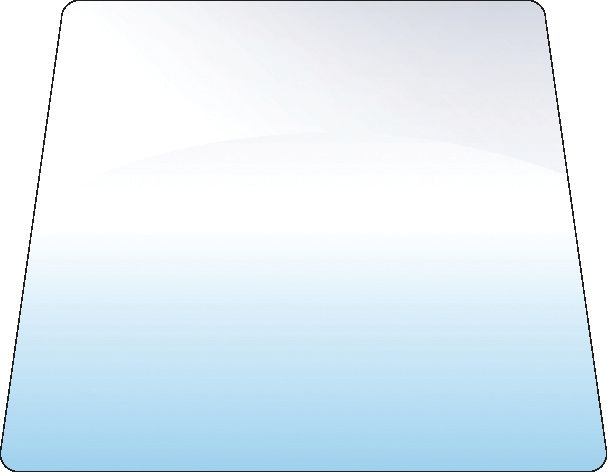 LEYLAND GLASS-WINDSCREEN 10164