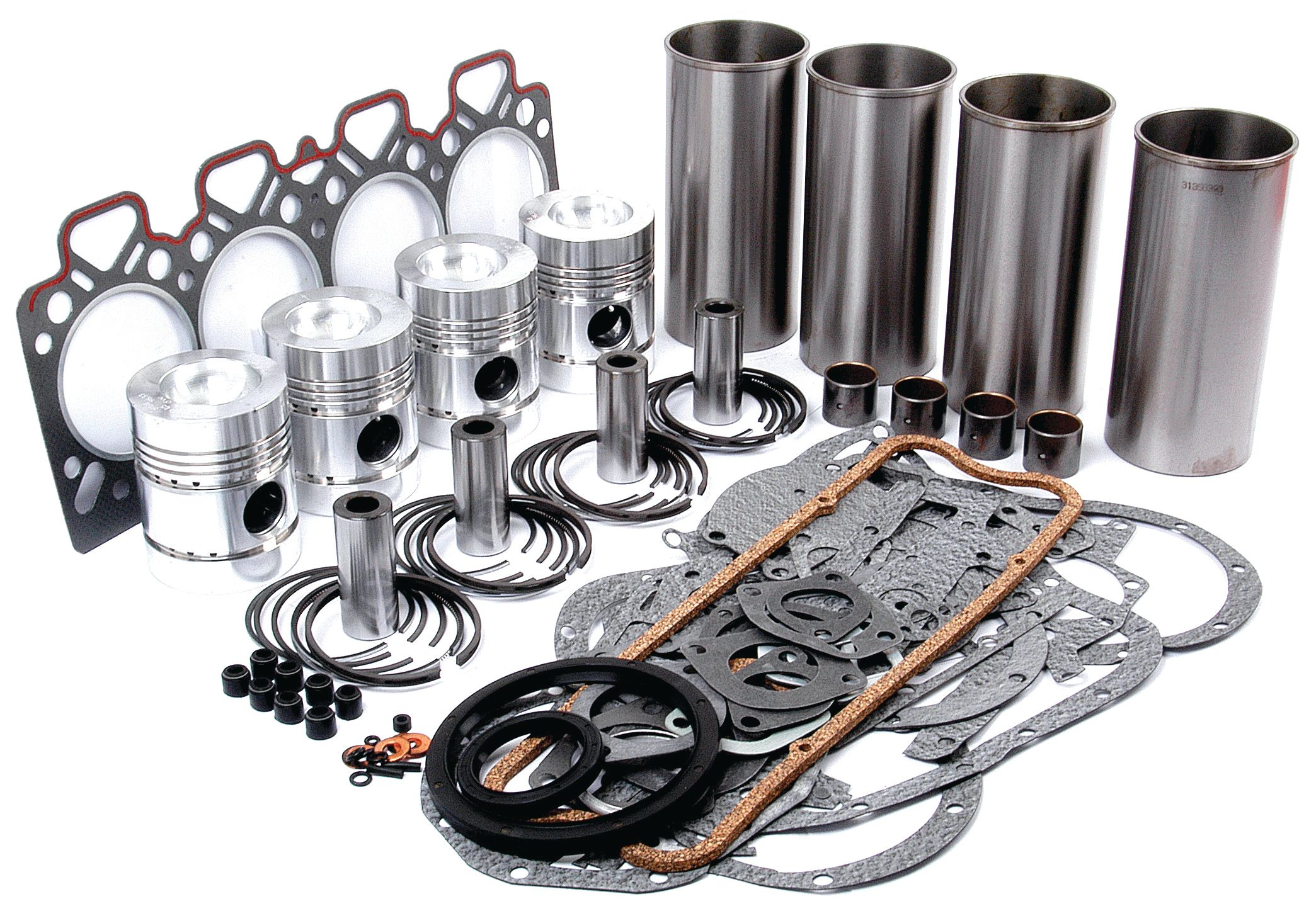 PERKINS ENGINE OVERHAUL KIT 41906