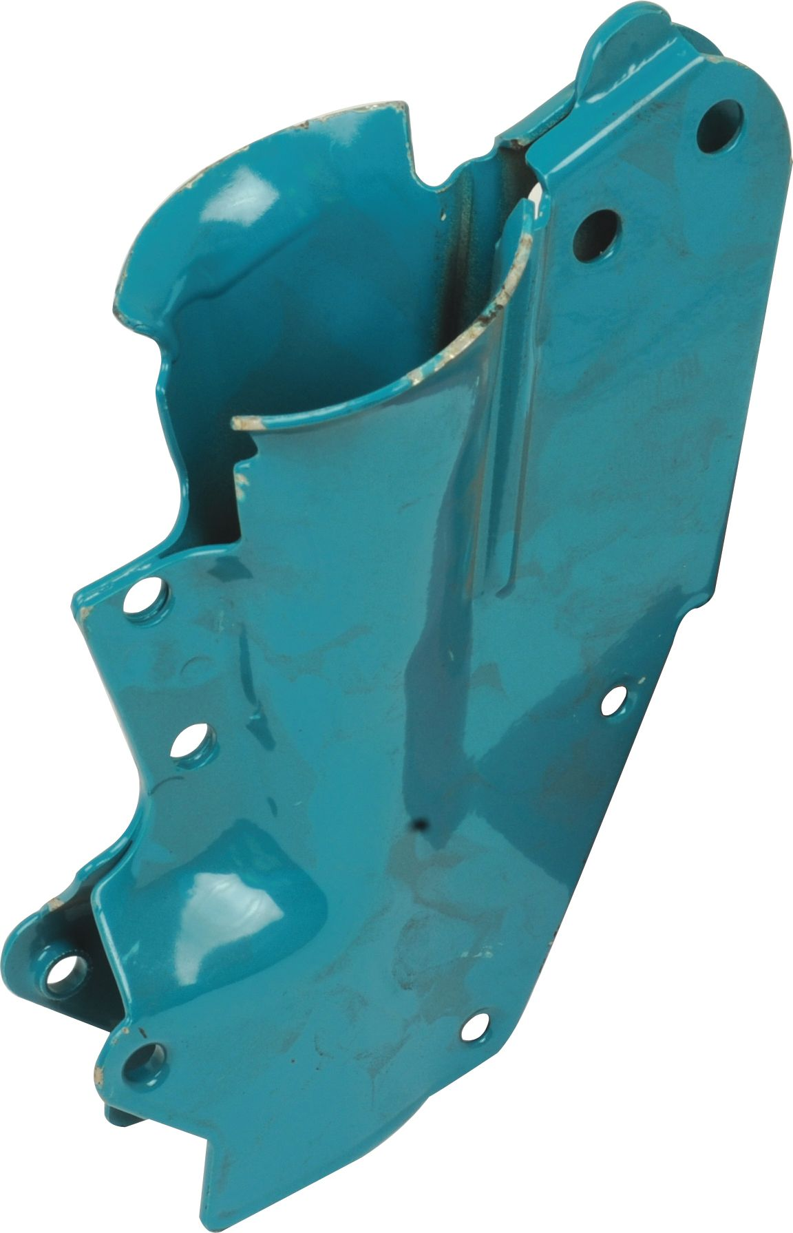 KRM COULTER BOOT 102535