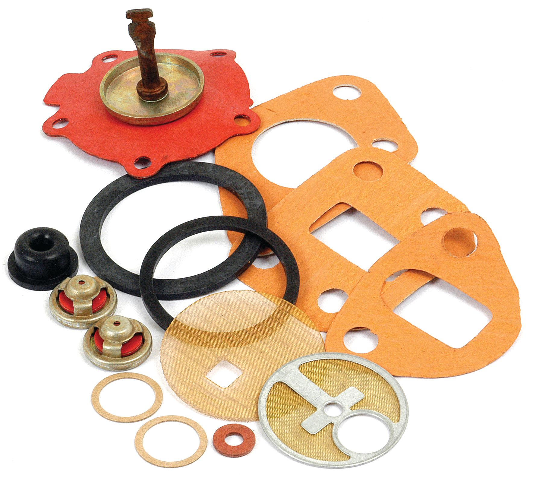 MERLO FUEL PUMP REPAIR KIT 40567