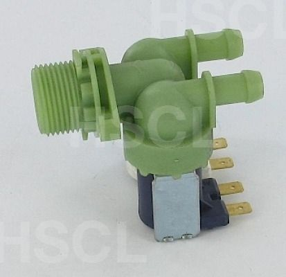 Solenoid Valve: Hoover Candy