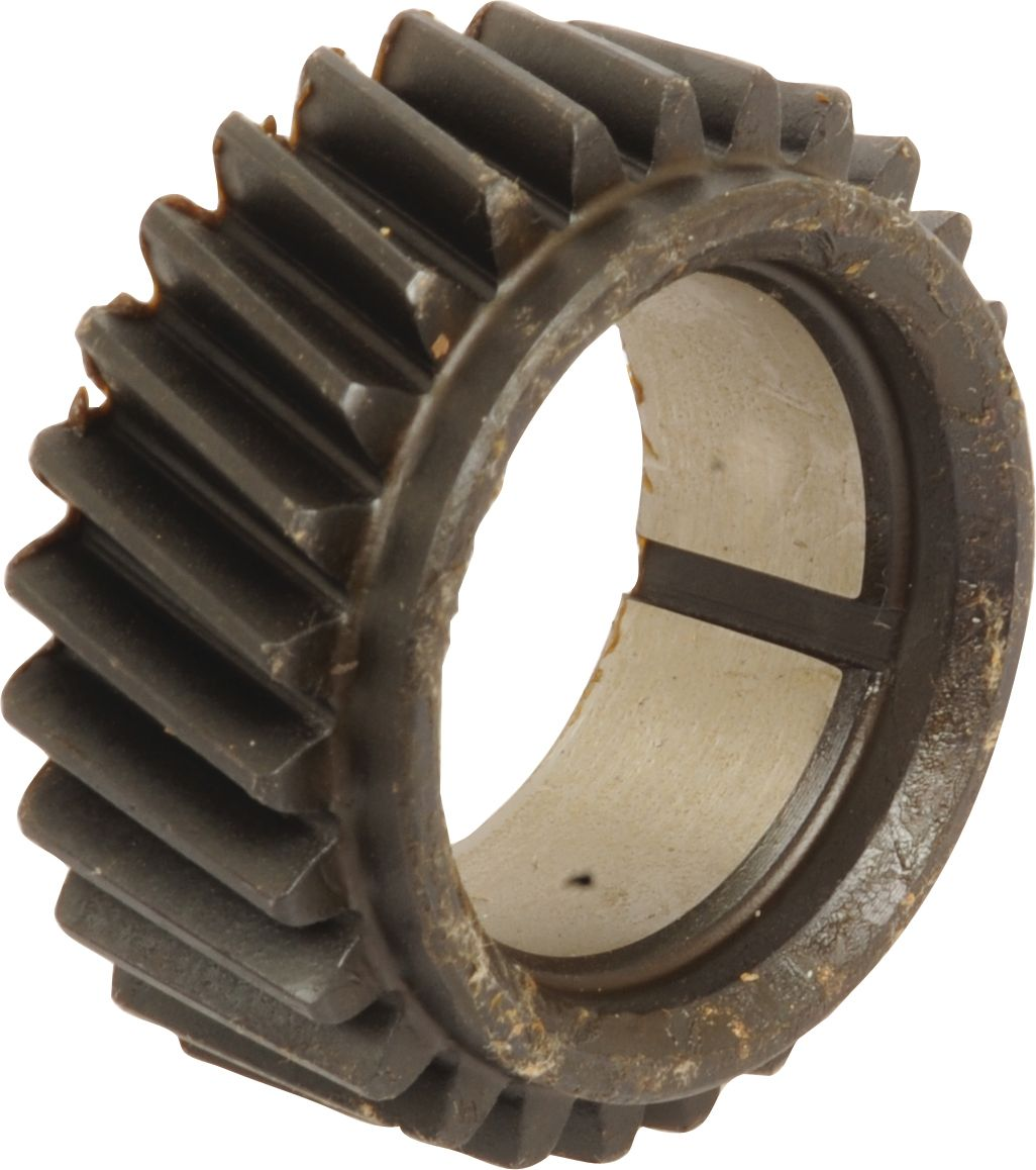 FORD NEW HOLLAND CRANK GEAR