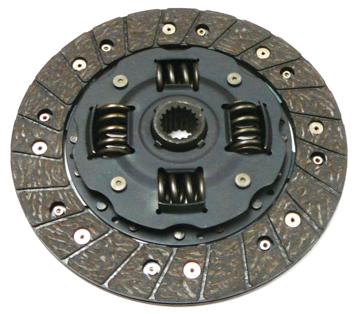 WHITE OLIVER CLUTCH DISC 69115