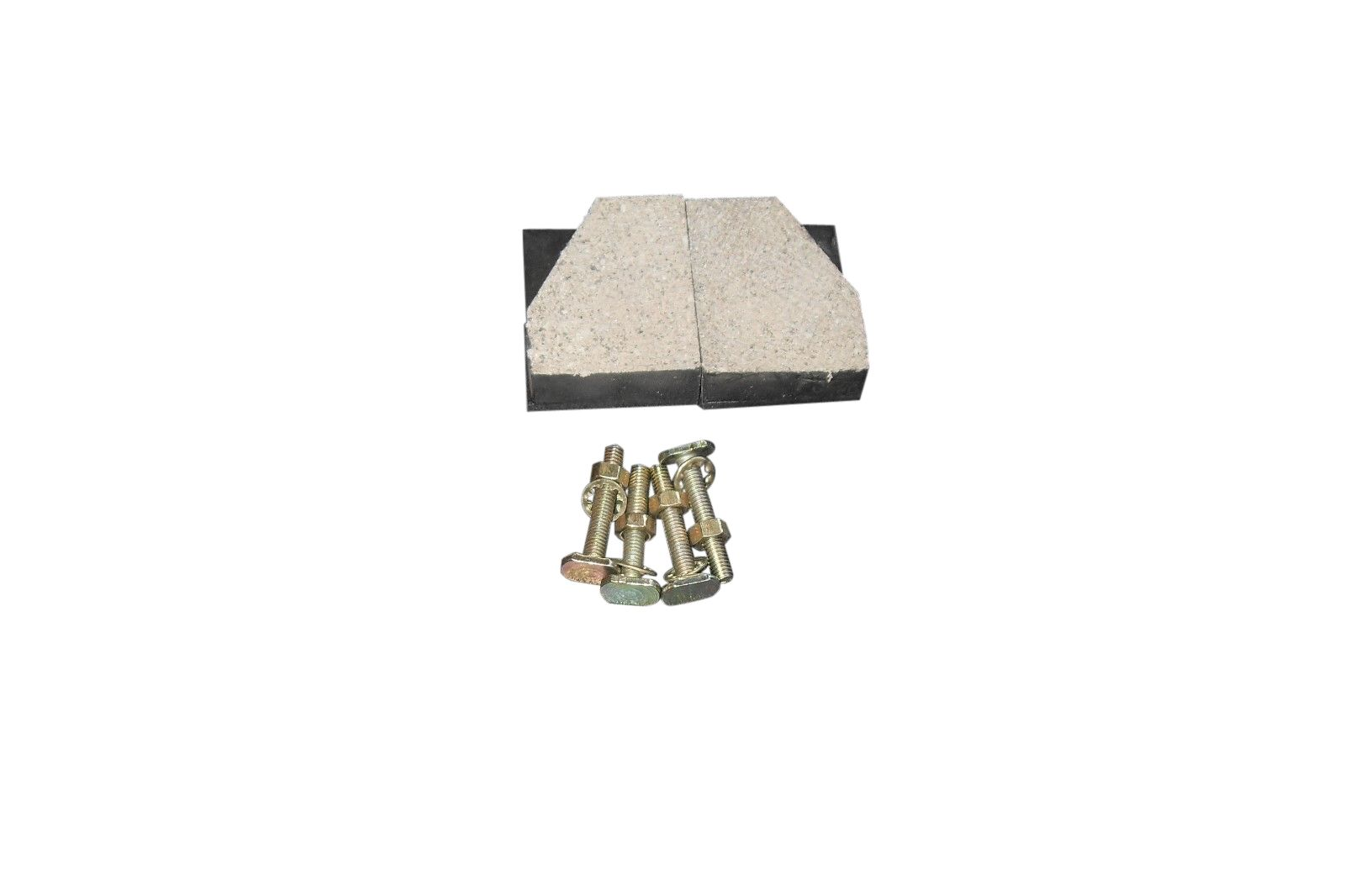 JCB PARTS HANDBRAKE PADS 15/920159