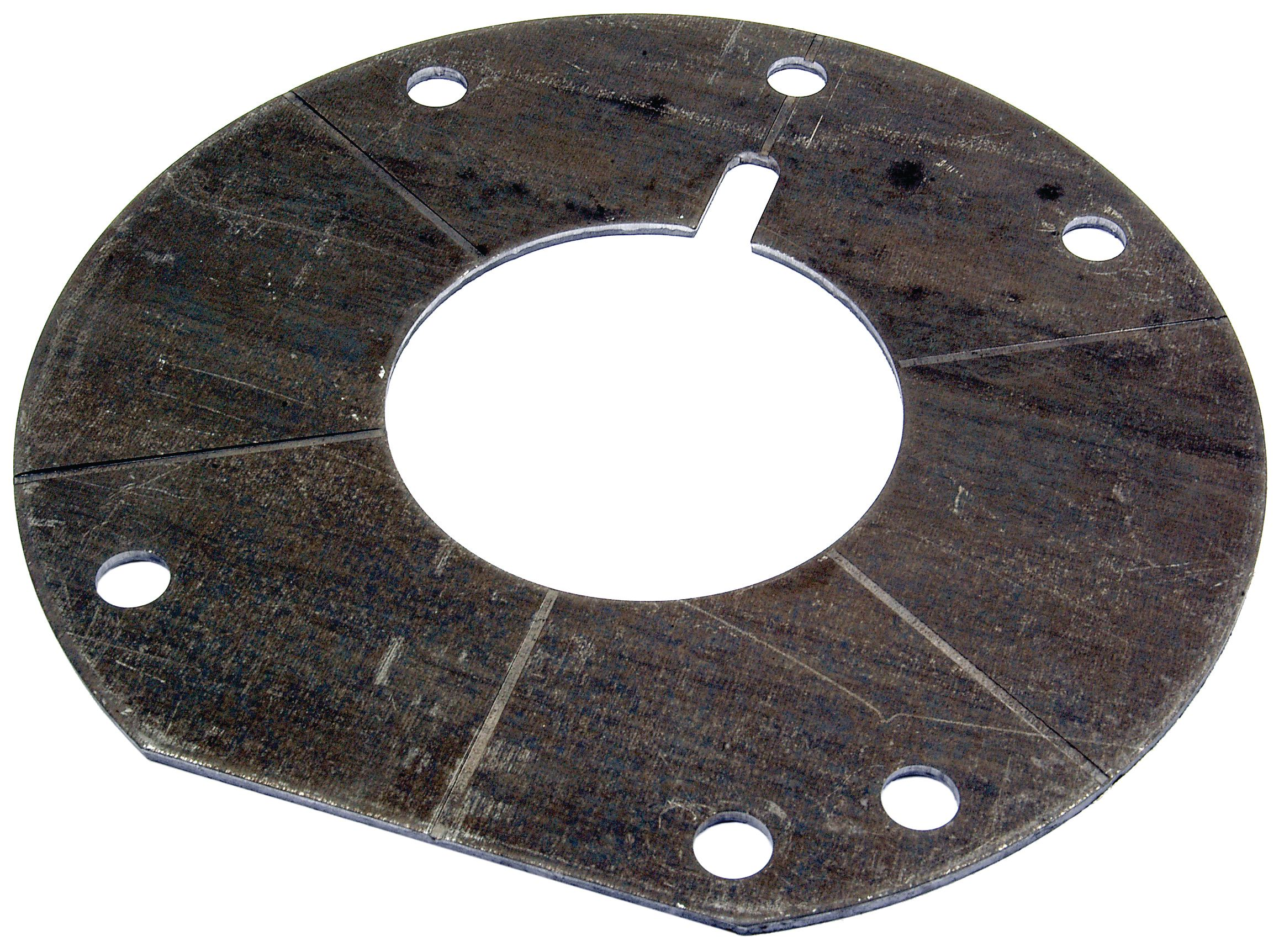 MASSEY HARRIS FRONT COVER (TRANSMISSION) 43441