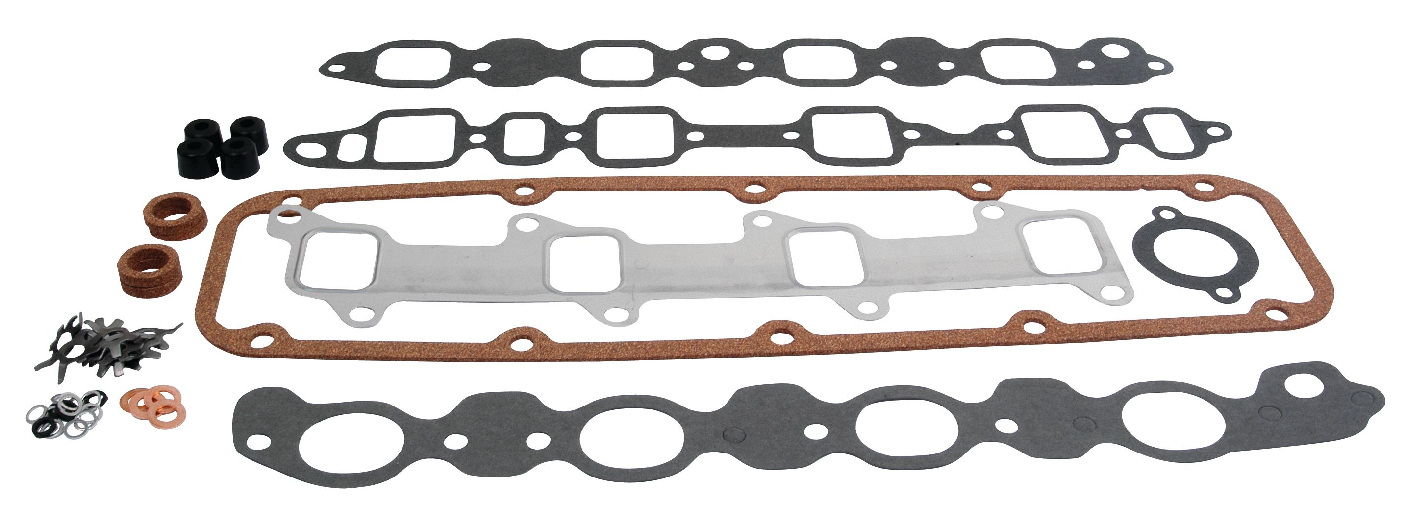 FORD NEW HOLLAND GASKET SET-HEAD SERVICE