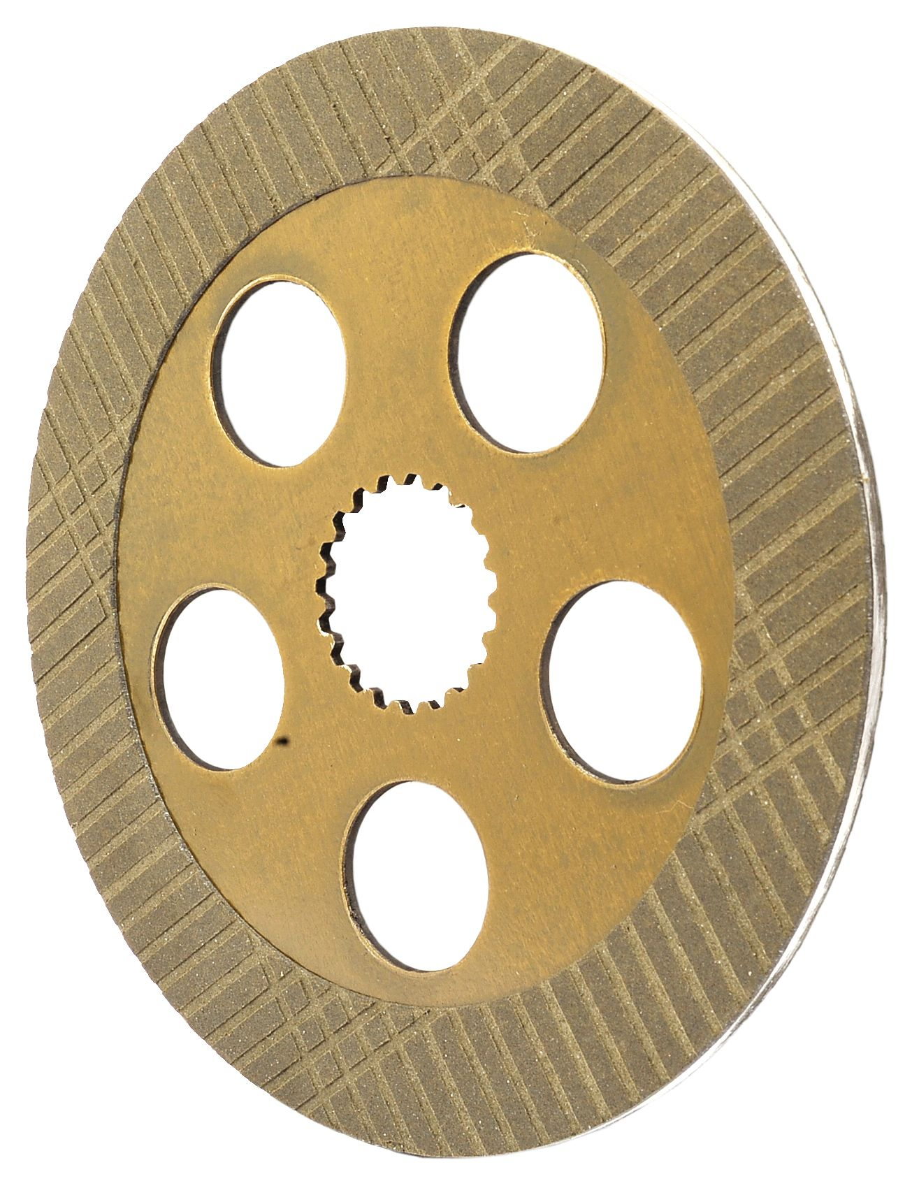 MANITOU FRICTION DISC