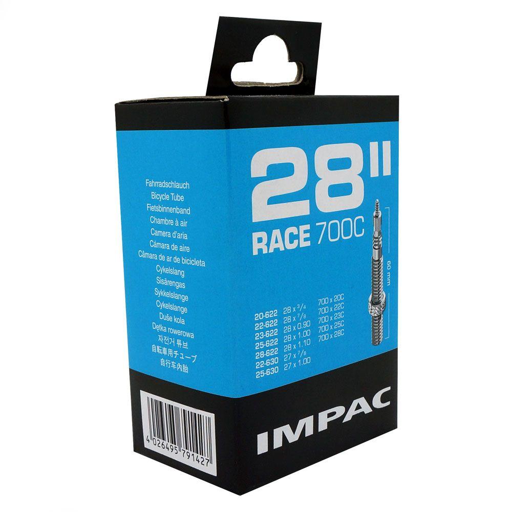 IMPAC SV28 700C X 20/25C 60MM PV