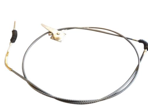 JCB PARTS THROTTLE CABLE ASSEMBLY 910/60236