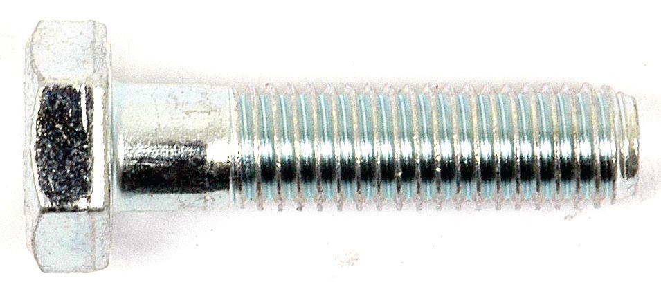 ZETOR BOLT-METRIC(C)M10X40MM
