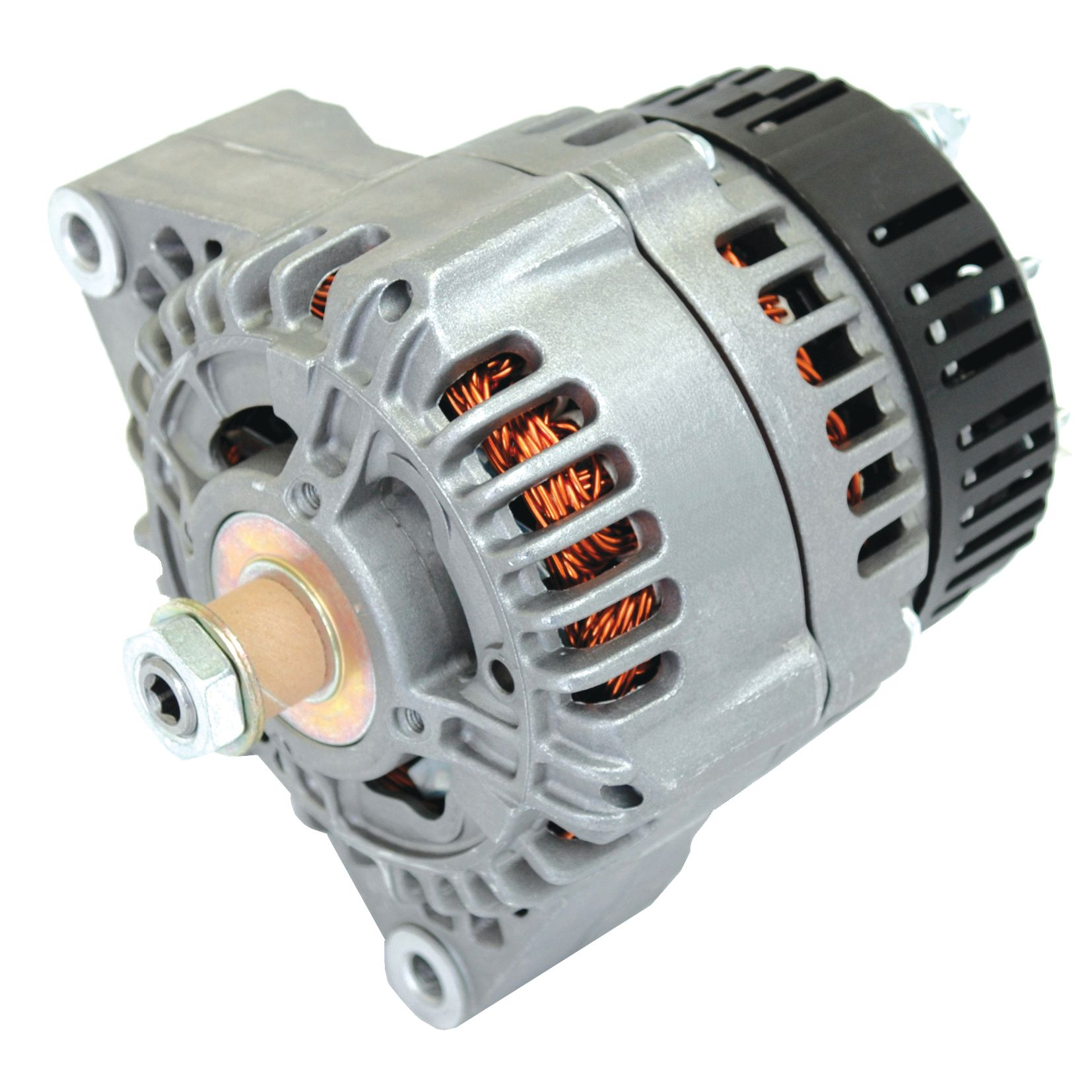 DEUTZ-FAHR ALTERNATOR 36093