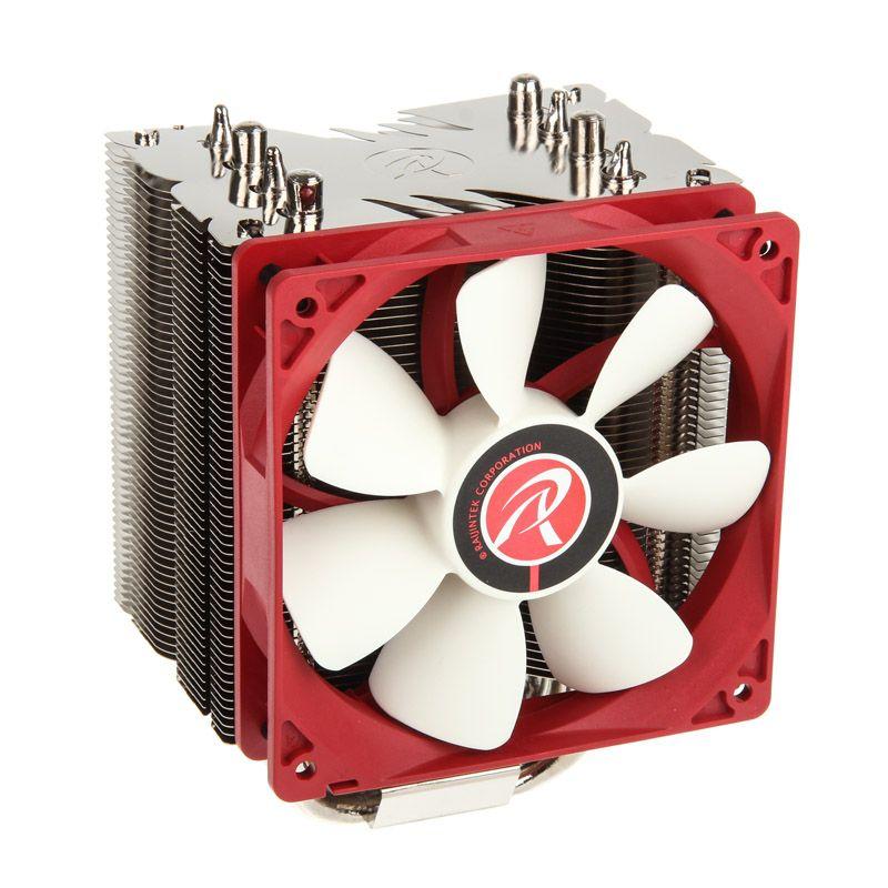 RAIJINTEK THEMIS EVO PROFESSIONAL CPU COOLER 0P105245